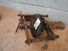 ARIENS SNOW BLOWER 10M6 DRIVE SPROCKET AND BRACKET