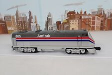 MTH O Gauge No.805 Amtrak Genesis Diesel Engine With Sound No.30-2160-1