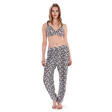 SALE ** NEW Freya Sphinx Beach Pants Trousers in Black  ** RRP £48 SALE ***
