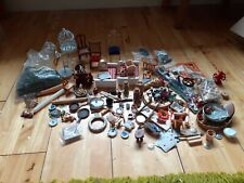 Job lot dolls house furniture And Other Items all sorts  (Y)