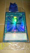 Monster Reborn LART EN001 Ultra Rare Limited Edition SEALED Yugioh!
