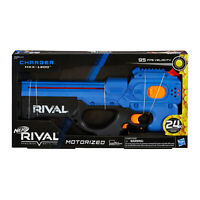 Nerf Rival -- Charger MXX -1200 Motorized Blaster  FAST POST IN HAND