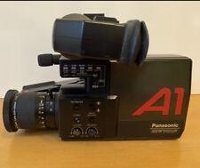 Panasonic National WVP-A1 E Video Camera- VERY GOOD CONDITION!