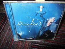 PATRICIA KAAS: TOUTE LE MUSIQUE MUSIC CD, 2005 SONY ENTERTAINMENT, 15 TRACKS
