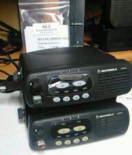 "GMRS Ham prepper 30w CDR700 UHF Repeater ""R"" split 403-470mHZ & free prog."