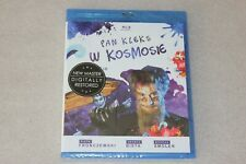 Pan kleks w kosmosie Blu-ray NEW SEALED ENGLISH SUBTITLES MR BLOT IN SPACE