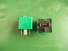 RANGE ROVER P38 RELAY AMR2547  (TWO RELAYS)