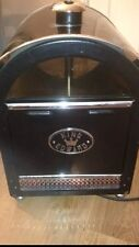 ATTRACTIVE KING EDWARD BLACK JACKET POTATO SPUDS BAKING OVEN WITH DISPLAY