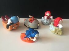 Mcdonald S Sonic Fast Food Premiums For Sale Ebay