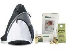 Baby Bag - Prepacked Hospital and Delivery Bag