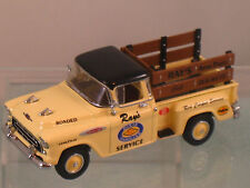 1957 Rays  Dixie gas parts & service 1:43 scale( Matchbox )