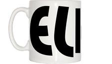Elias name Mug