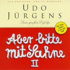 Udo Jürgens - Aber bitte mit Sahne 2  (1998)