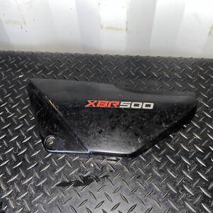 Honda Xbr500 Side Fairing Panel