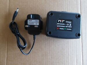 TYT MD-UV-380 charger