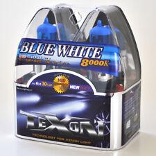 Cool Blue/White H13 8000K XENON HID HEADLIGHT BULBS 2006 2007 2008 DODGE RAM