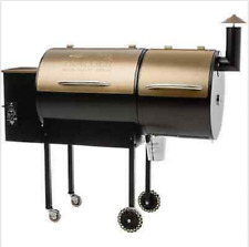 Traeger Pellet Grills Cold Smoker Attachment (Read Full Description Please!)