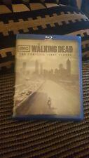 THE WALKING DEAD: SEASON 1 BLU-RAY - THE COMPLETE FIRST SEASON [2 DISCS]