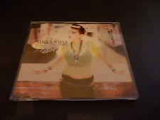 MADONNA LIKE A VIRGIN CD SINGLE 2 TRACK CD INCLUDING EXTENDED DANCE MIX