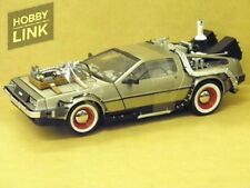 Unbranded Back to the Future Diecast Cars, Trucks & Vans