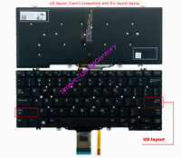 New for Dell 050X15 PK1313P4A00 SG-63400-XUA SN7233 series Laptop Keyboard