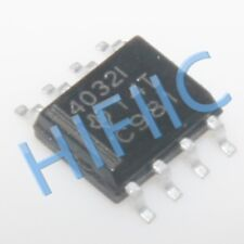 1PCS TI THS4032ID THS4032 4032I 100-MHz LOW-NOISE HIGH-SPEED AMPLIFIERS SOP8