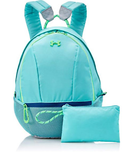 Under Armour Girls' Downtown Backpack, One Size School-Travel Bag