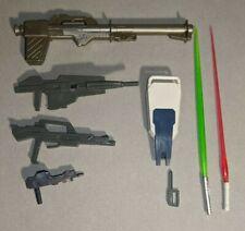 1/144 BANDAI Gundam Weapons