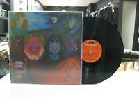 King Crimson LP Spanish IN The Wake Of Poseidon. Gatefold
