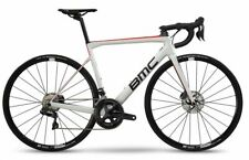 BMC TEAMMACHINE SLR02 DISC ONE 47 WHT/BLK/RED Race Carbon Bike 2019 Shimano