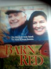 Barn Red (DVD, 2005) PRE-OWNED