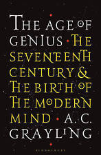 The Age of Genius: The Seventeenth Century and the Birth of the Modern Mind, Gra
