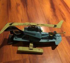 1986 GI Joe Dreadnok Swampfire Vehicle Cobra complete
