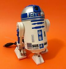 Star Wars R2-D2 4 Port USB Phone Charger / Hub Sound Effects