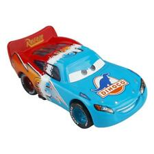 Disney Pixar Cars Lightning McQueen Vehicle Color Double Toy 1:55 Loose Metal