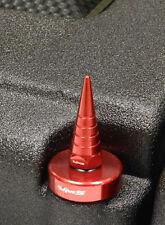 VMS BILLET RED B16 B18 VALVE COVER WASHER SEAL SPIRAL SPIKE NUT BOLT KIT