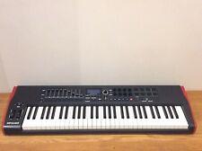 Novation Impulse 61 Midi Controller Keyboard 99p Starting Available Worldwide