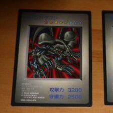 YU-GI-OH JAPANESE CARD CARTE Red-Eyes B. Dragon DMG-AYUJ-JPN DUEL MONSTER 1998 *