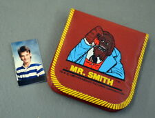 1983 MR. SMITH TV Show Orangutan Paramount Pictures Billfold WALLET EXCELLENT