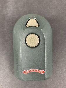 """Two Button Overhead Door Brand Garage Door Opener """"Used"""" Model ACSCTO TYPE 2"""