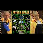 PRESENT TOYS PT-sp26 1/6 Poison Maker Walter White & Jesse Pinkman Action Figure