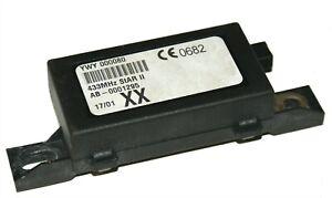 Discovery 2 Td5 V8 98-04 ECU RF alarm Receiver 433Mhz YWY000080