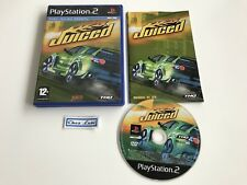 Juiced - Sony PlayStation PS2 - FR - Avec Notice