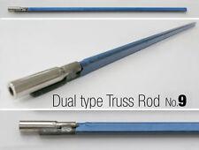 Hotrod Doble Tipo Truss Rod 440mm de tr9