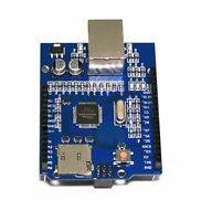 W5100 Ethernet Shield For Arduino Main Board UNO R3 ATMega 328 1280 MEGA2560