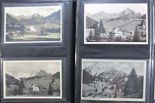 Österreich Kärnten, Ansichtskarten-Sammlung, über 220 Karten - 703835
