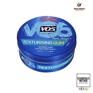 VO5 Extreme Style Texturising Gum 75ml - Old Version