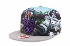 Transformers Decepticons Logo New Era 950 Original Fit Newera Hat