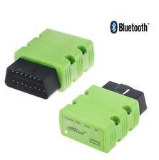 Bluetooth Fit Android ELM327 Car OBD2 diagnostic scanner for BMW VW Audi Mini