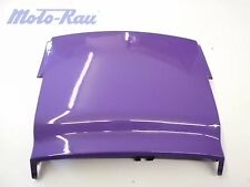 APRILIA Amico 50 Sport 1992 -1993  Heckverschluß Verschluß violet Abdeckung lila